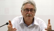 Photo de Bruno Bertoli à l'Uodc